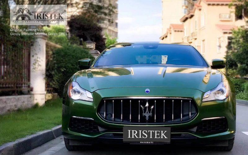 IRISTEK_car007